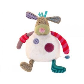 Moulin Roty Spieluhr Hund