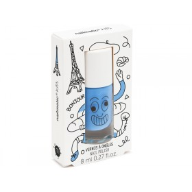 nailmatic kids Nagellack GASTON blau