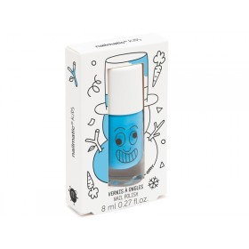 nailmatic kids Nagellack FREEZY eisblau