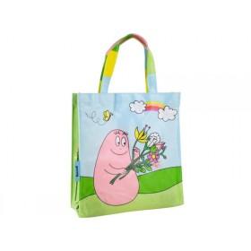 Petit Jour Barbapapa: Einkaufstasche klein