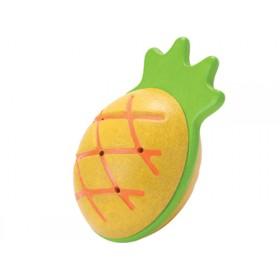 PlanToys Ananas-Rassel