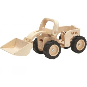 Plantoys Bulldozer