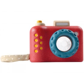 PlanToys Kamera