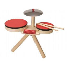 PlanToys Musical Band Schlagzeug