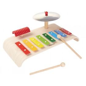 PlanToys Musik-Set Instrument
