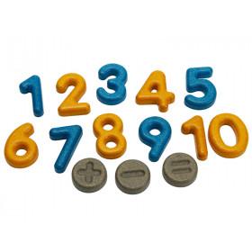 PlanToys Zahlen & Symbole