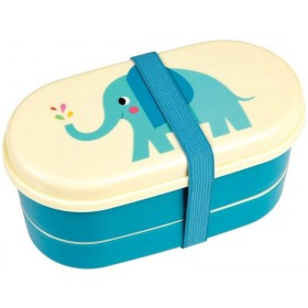 Rex London Bento Box ELEFANT