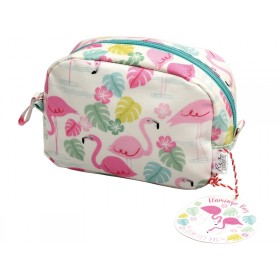 Rex London Kosmetiktasche FLAMINGO