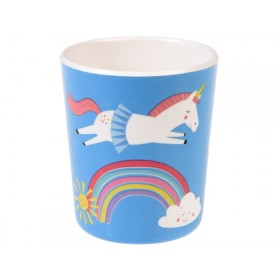 Rex London Kinderbecher EINHORN
