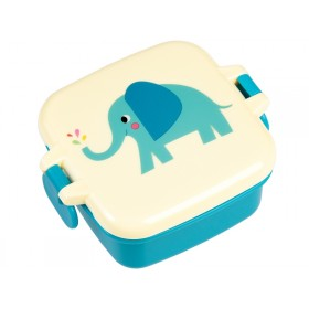 Rex London Mini-Snackbox ELEFANT