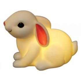 Rexinter Nachtlicht Baby-Kaninchen