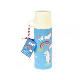 Rex London Thermosflasche Einhorn