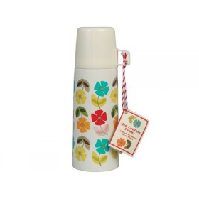 Rexinter Thermosflasche Mid Century Poppy