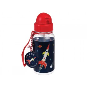 Rex London Kindertrinkflasche WELTRAUM