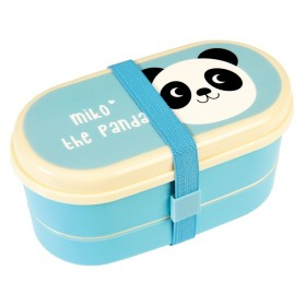 Rex London Bento Box MIKO DER PANDA
