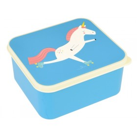 Rex London Brotdose MAGISCHES EINHORN