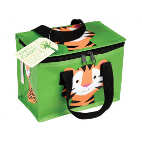 Rex London Lunch-Tasche TIGER