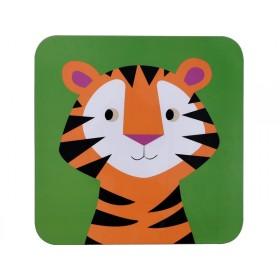 Rex London Tischset  TIGER