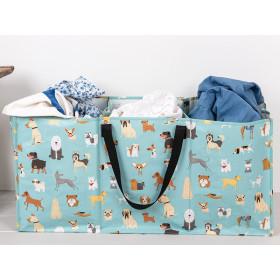 Rex London Recycling-Tasche HUNDE