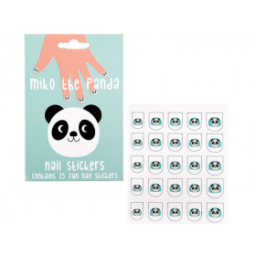 Rex London Nagel-Sticker MIKO DER PANDA