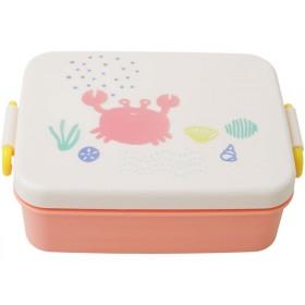 RICE Lunchbox OZEAN koralle
