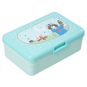 RICE Lunchbox Happy Camper Jungen