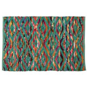 RICE Teppich MULTI (60x100)