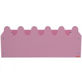 Roommate Regal SINUS BOX rosa