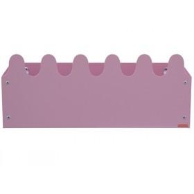Roommate Regal SINUS BOX violett