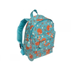 Rex London Mini-Rucksack RUSTY THE FOX