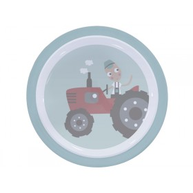 Sebra Teller Farm Boy