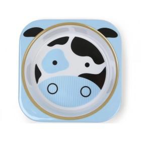 Skip Hop Kinderschüssel Kuh