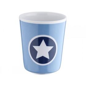 Smallstuff Becher Stern blau