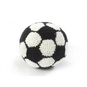 Smallstuff Häkel-FUßBALL