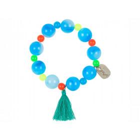 Souza Armband CANDY Blau