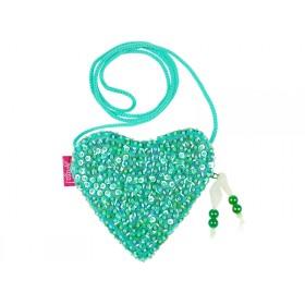 Souza Kindertasche EMMA grün