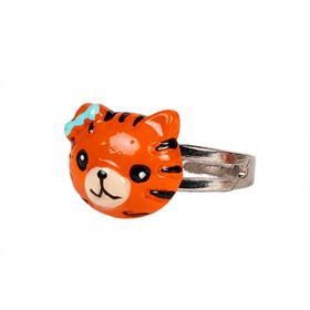 Souza Ring KIRA Tiger