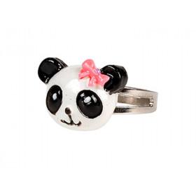 Souza Ring KIRA Panda