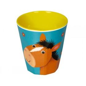 Spiegelburg Kinderbecher Pferd