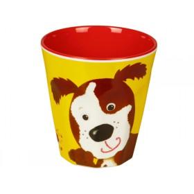 Spiegelburg Kinderbecher Hund