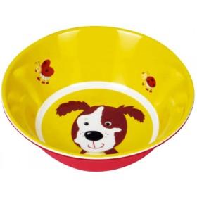 Spiegelburg Schale Hund