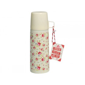 Rexinter Thermosflasche Petite Rose