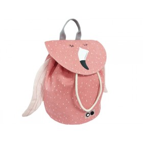 Trixie Mini Rucksack FLAMINGO