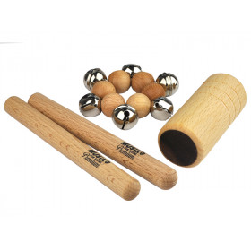 Voggenreiter PERCUSSION Set Mini (3 Kinder)