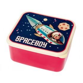 Rex London Brotdose SPACEBOY