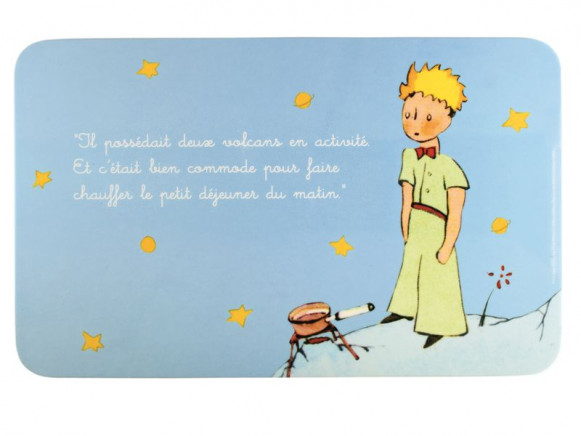 Breakfast tray The little Prince by Petit Jour