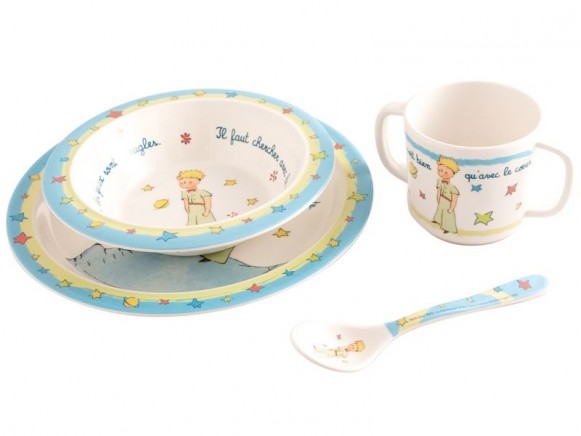 Babyset The little Prince by Petit Jour