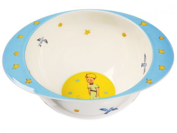 Melamine bowl The little Prince by Petit Jour