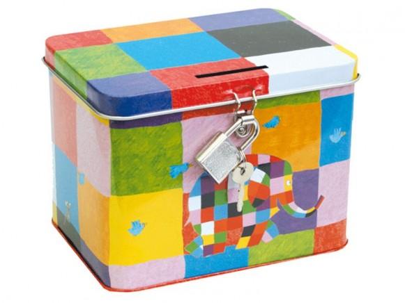 Savings box Elmar by Petit Jour