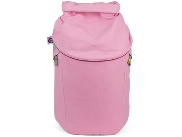 Affenzahn backpack PINK